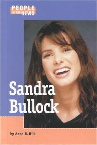 Download Sandra Bullock (People in the News) pdf epub