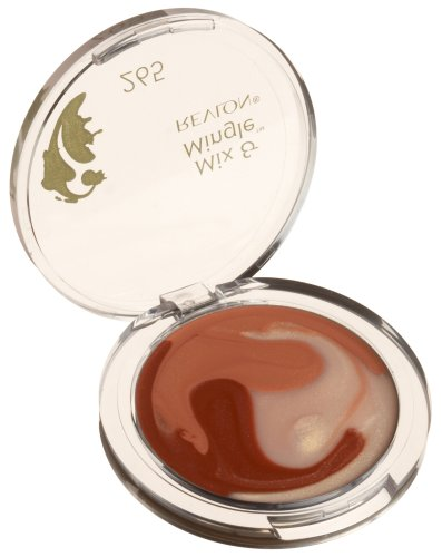 Hello Honey - Revlon Mix and Mingle Lip Palette, Hello Honey, 0.1 Ounce