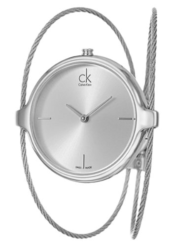 Calvin Klein Agile Women's Quartz Watch K2Z2M116