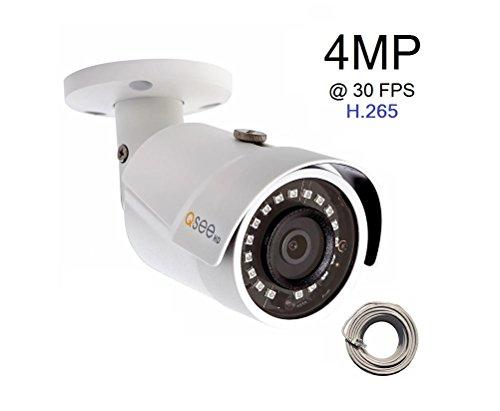 Q See Camera 4MP H265 QCN8068B product image