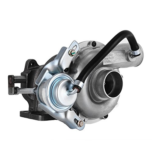 88mm turbocharger - 7