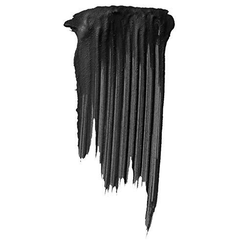 ماسكارا وورث ذا هايب لتكثيف وتطويل الرموش من ان واي كس بروفيشنال ميكاب - اسود 01