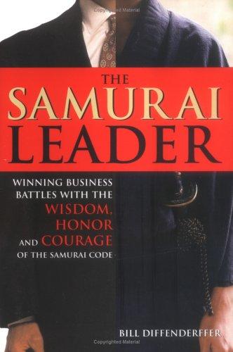 Samurai Leader Winning Business Battles product image