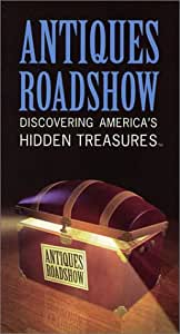 Antiques Roadshow - Discovering America's Hidden Treasures - Madison, WI - Hour 2 [VHS]