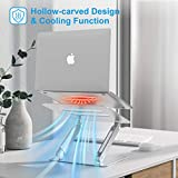 Adjustable Laptop Stand, Cshidworld Laptop