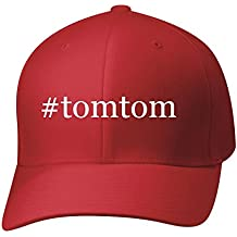BH Cool Designs #tomtom - Baseball Hat Cap Adult