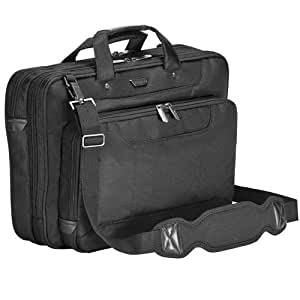 Targus Corporate Traveller 15.6-Inch Topload Laptop Case [CUCT02UA15EU]