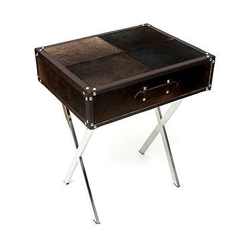 koffer nachttisch cool stuhl with koffer nachttisch. Black Bedroom Furniture Sets. Home Design Ideas