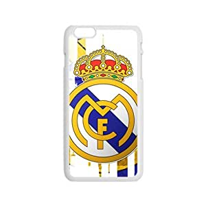 Unique Football Club Cell Phone Case for iPhone 6
