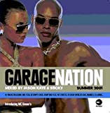 Garage Nation Summer 2001: Mixed By Jason Kaye & Sticky