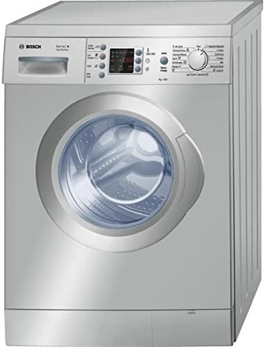 Bosch WAE2447XEE - Lavadora De Carga Frontal Wae2447Xee De 7 Kg Y ...