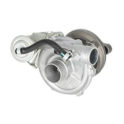 Amazon com: All States Ag Parts Turbocharger New Holland