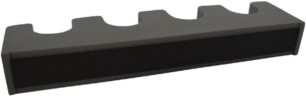 BenchMaster BMWRBR4 - Weapon Rack - Four Gun Barrel Rest - Rifle Rest - Gun Storage