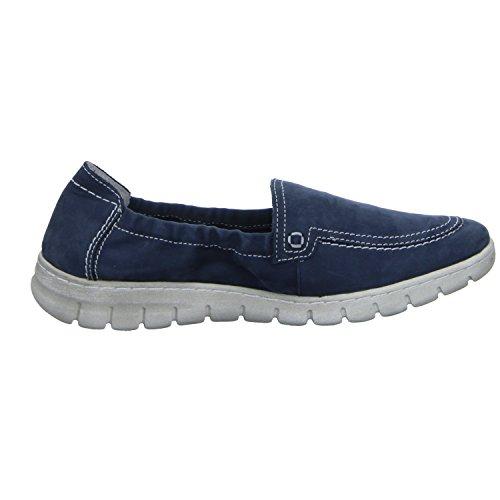 Josef Seibel Steffi 57 Shoes Blue o3bp8Eur