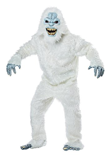 California Snow Beast Adult Costume ()
