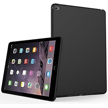 Amazon.com: Fintie iPad 9.7 2018/2017, iPad Air 2, iPad Air ...