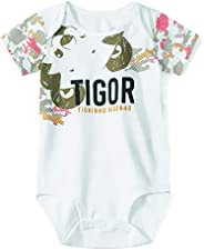 Body RN, Tigor T. Tigre, Meninos