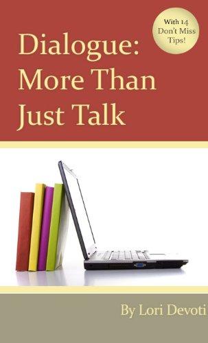 book cover of Dialogue: More Than Just Talk