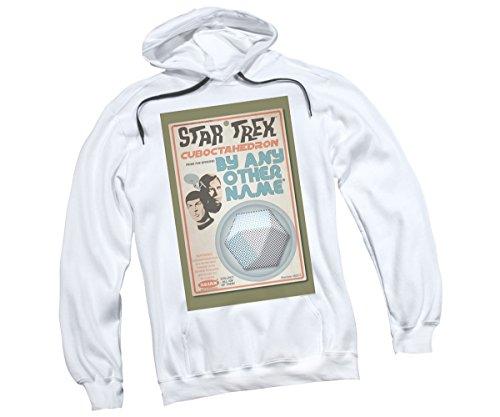 TOS Episode 51 -- Star Trek Episode Art Adult Hoodie Sweatshirt, X-Large