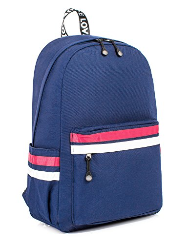 9344d48ccd9f Galleon - Laptop Backpack For Women Men