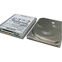 TOSHIBA MK6008GAH 60GB 4200 RPM 2MB Cache 1.8 IDE Ultra ATA100 / ATA-6 Notebook Hard Drive