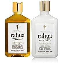 Rahua Voluminous Shampoo & Conditioner 275 milliliter Duo Pack - Bundle 2 items