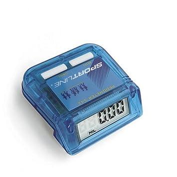 Amazon. Com: sportline 342 distance pedometer: sport pedometers.
