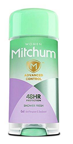 Mitchum For Women Advanced Control Anti-Perspirant Deodorant