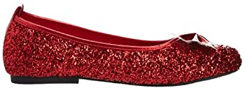 Wizard Of Oz Dorothy Ruby Slippers, Ruby Red, Small 5