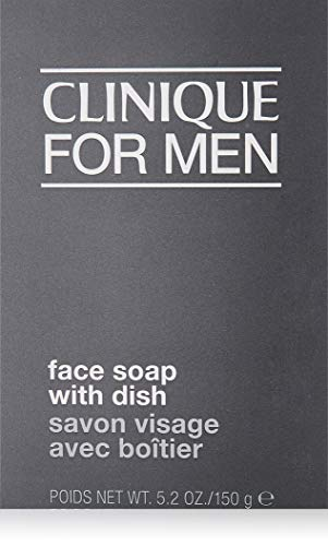 Clinique Clinique Face Soap With Dish - Regular Strength