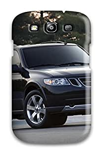 Hazel J. Ashcraft's Shop Lovers Gifts 3648018K18109574 For Saab Car Vehicles Cars Other Protective Case Cover Skin/galaxy S3 Case Cover