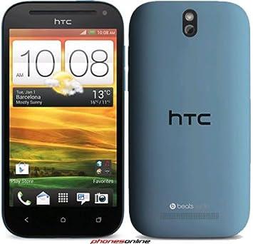 HTC ONE SV TIM BLUE SMARTPHONE: Amazon.es: Electrónica