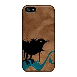 Fashionable Design Twitt It Rugged Cases Covers For Iphone 5/5s New