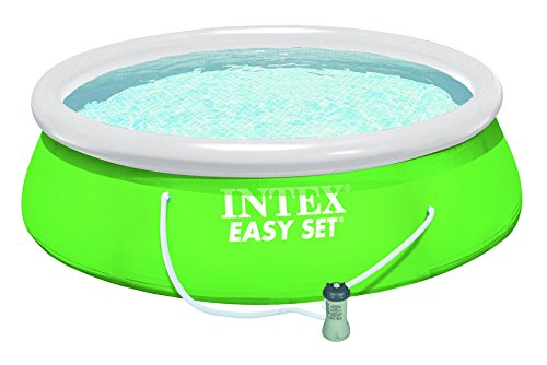 Intex IN28138 - Piscina Inflable: Amazon.es: Jardín