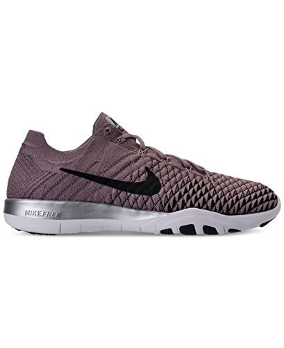 Nike Femmes Libres Tr Flyknit 2 Baskets Bionic Taille Nous 8,5 M Taupe Gris  ...