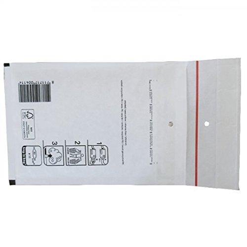 Youdoit 5 Enveloppes à bulles matelassées 16, 5 x 10 cm