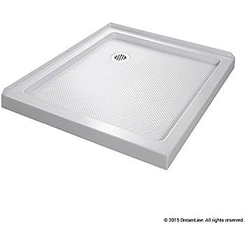 Double Threshold Shower Base, DLT
