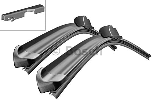 Seat Altea XL 06.07- > Bosch Aerotwin vehículo específico Limpiaparabrisas Cuchillas A958S