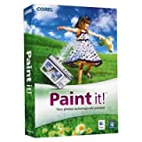 Corel Corporation Corel Paint It Photo Painting Software for Mac/ Windows