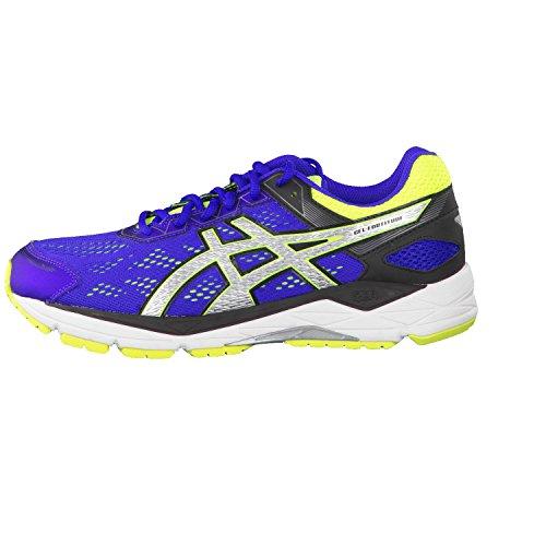 Asics Gel Fortitude 7(2e) Zapatillas de running para hombre t5g3N Azul