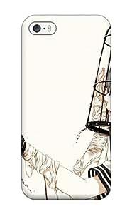Rachel Kachur Bordner's Shop 3349656K220216406 birds uniforms cage bandages Anime Pop Culture Hard Plastic iPhone 5/5s cases