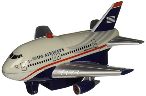 daron-new-livery-us-airways-pullback-toy-with-light-and-sound