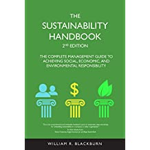 The Sustainability Handbook: The Complete Management Guide to Achieving Social, Economic (Environmental Law Institute)