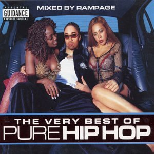 Various Artists - The Very Best Of Pure Hip Hop - Zortam Music