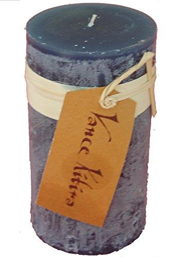 Collection Pillar Candle - 9