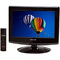 Craig Electronics CLC503 13.3-Inch 120Hz LCD TV