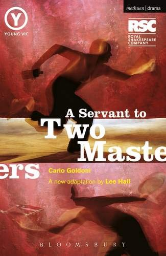 Read Online Servant Of Two Masters PDF