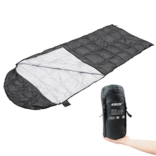 200G Sleeping Bag - 4