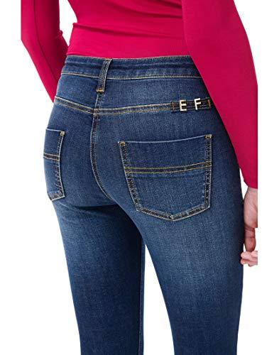 Jeans Femme Elisabetta Franchi Femme Franchi Elisabetta Franchi Elisabetta Jeans zpqZpw