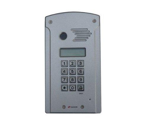 Pbx Key System - Tador ~ Codephone PBX Metal Keypad With Anti Vandal and lighted LCD Display ~ Stock# KX-T918-AV LCD ~ NEW